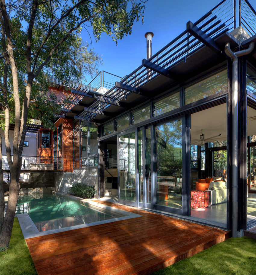 Green Lantern Residence by John Grable Architects (29)