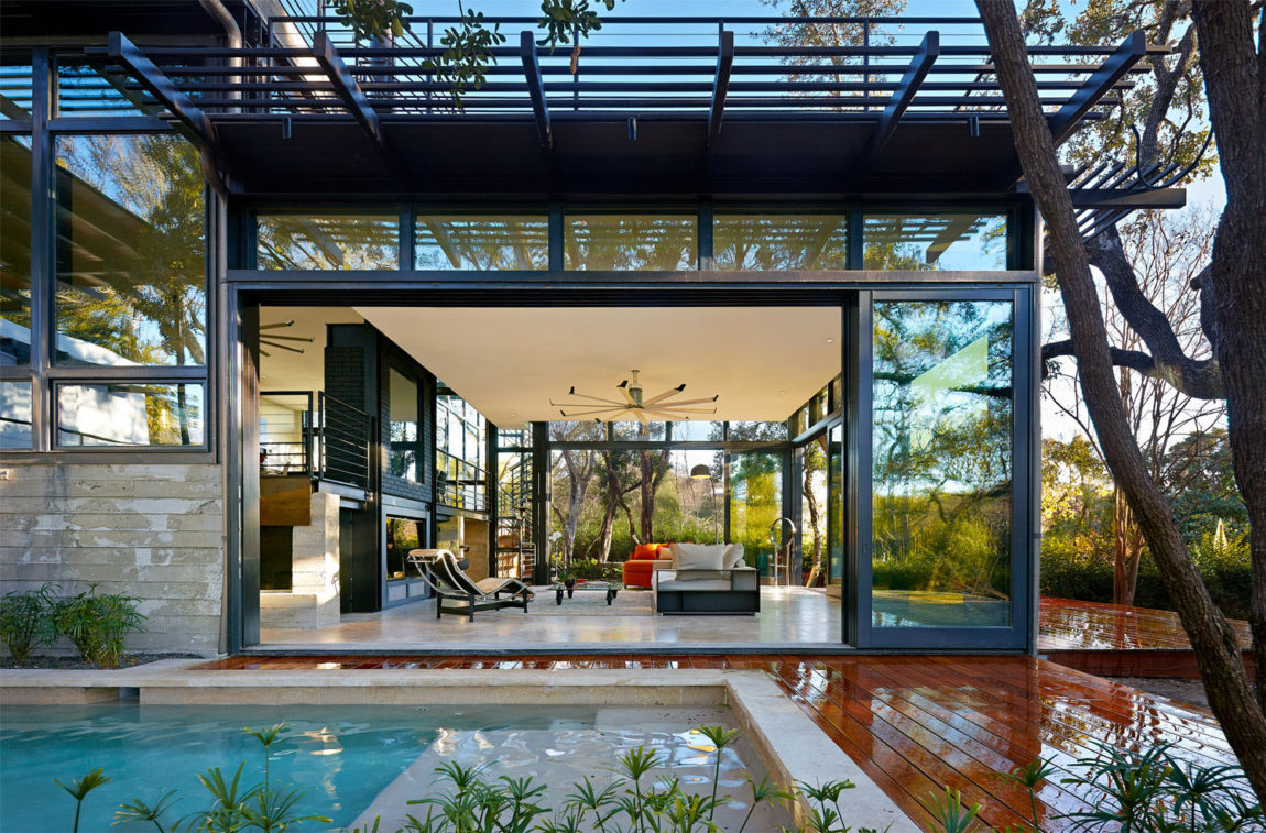 Green Lantern Residence by John Grable Architects (27)