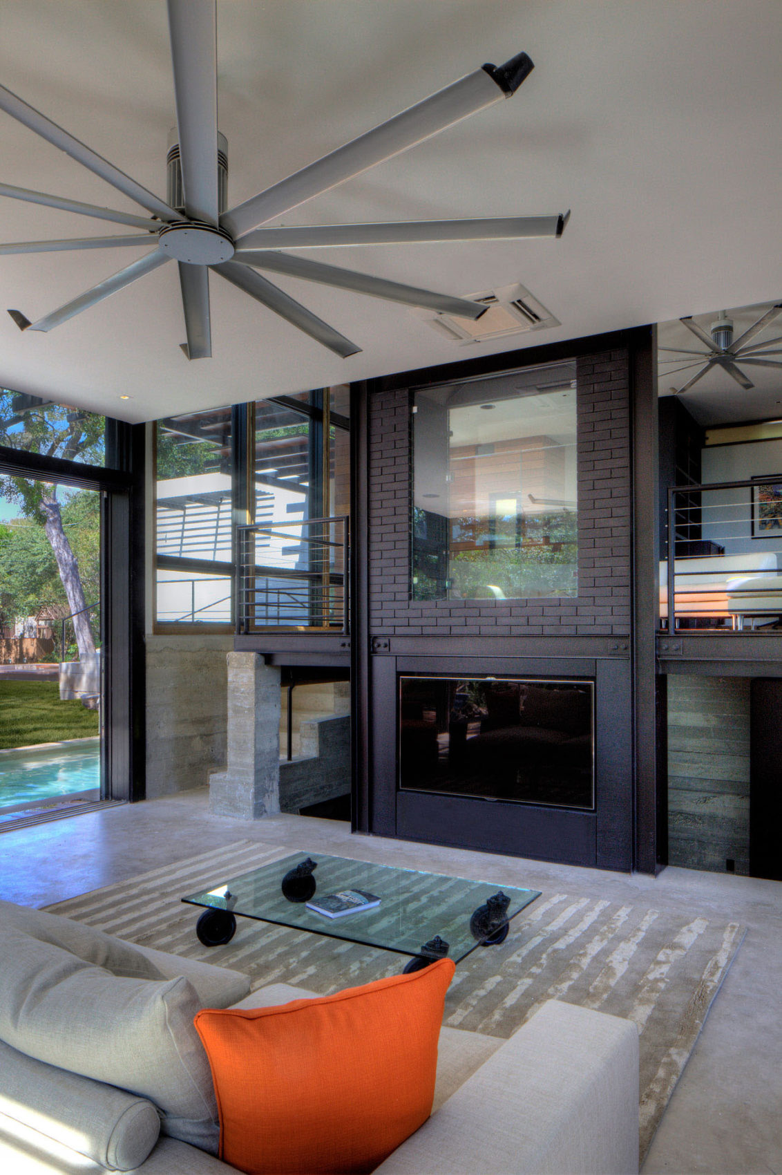 Green Lantern Residence by John Grable Architects (19)