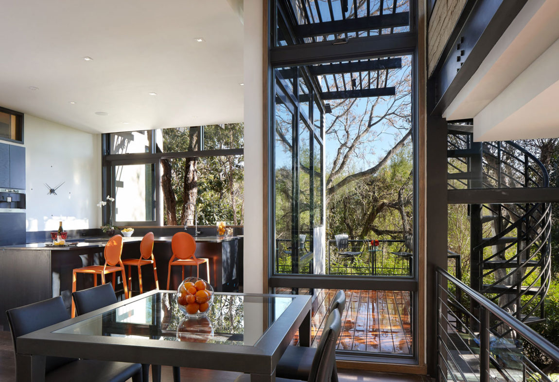 Green Lantern Residence by John Grable Architects (16)