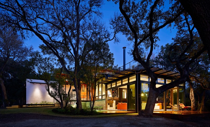 Green Lantern Residence by John Grable Architects (1)