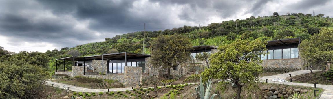 Gumus Su Villas by Cirakoglu Architects (2)