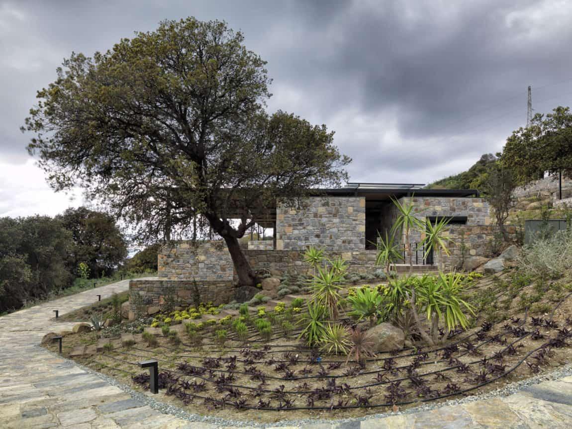 Gumus Su Villas by Cirakoglu Architects (4)