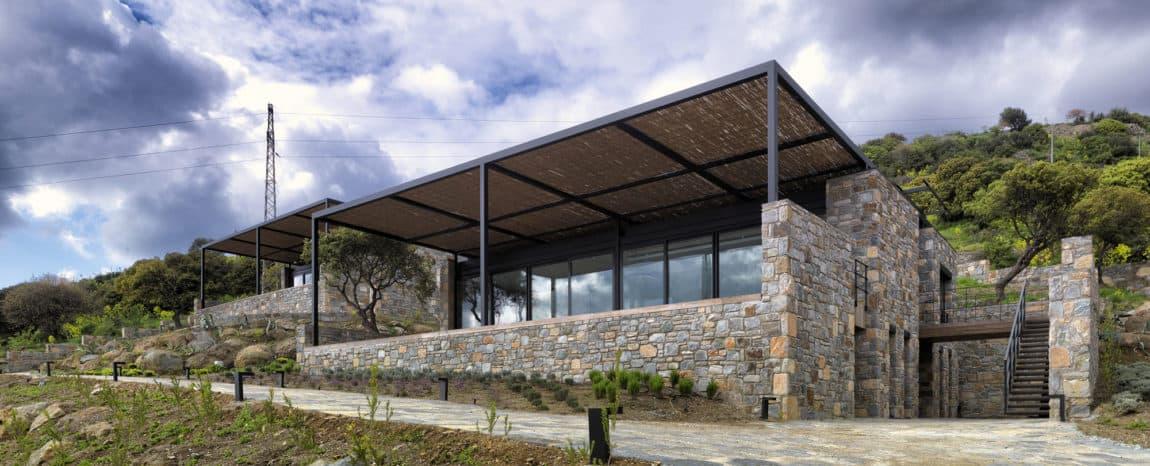 Gumus Su Villas by Cirakoglu Architects (5)