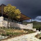 Gumus Su Villas by Cirakoglu Architects (7)