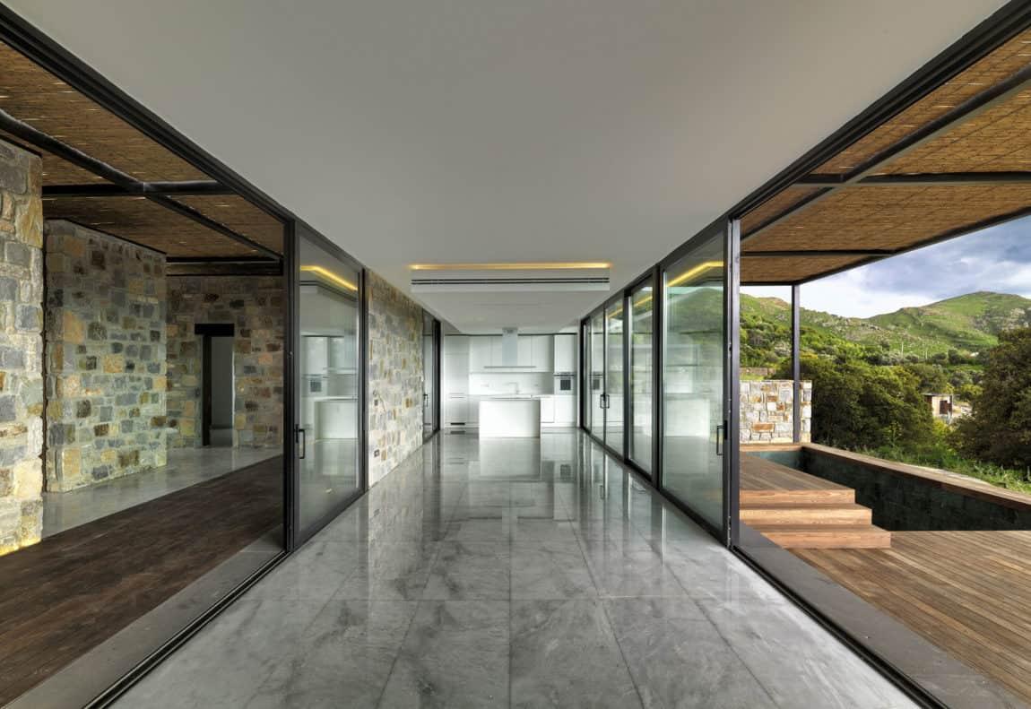 Gumus Su Villas by Cirakoglu Architects (11)