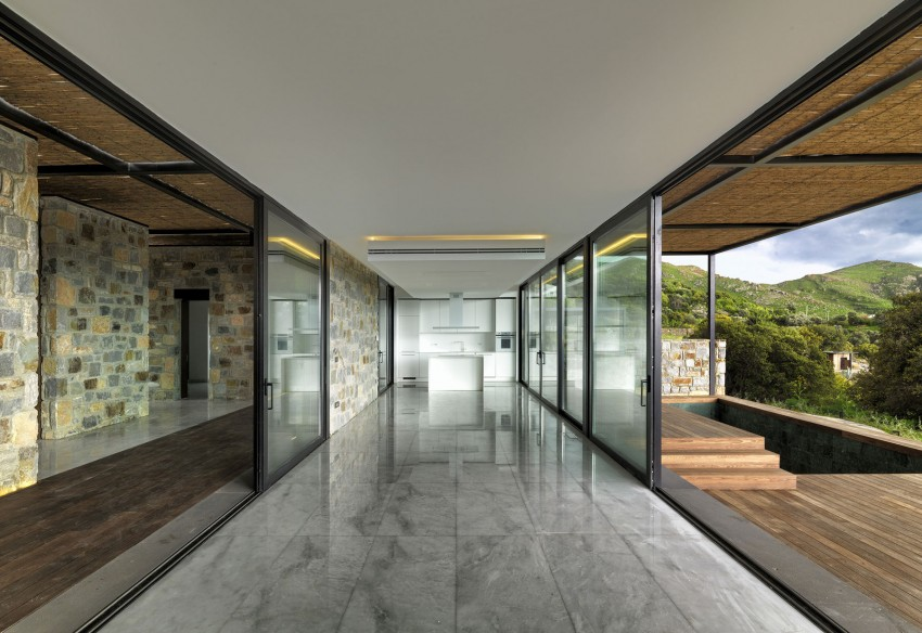 Gumus Su Villas by Cirakoglu Architects (11)