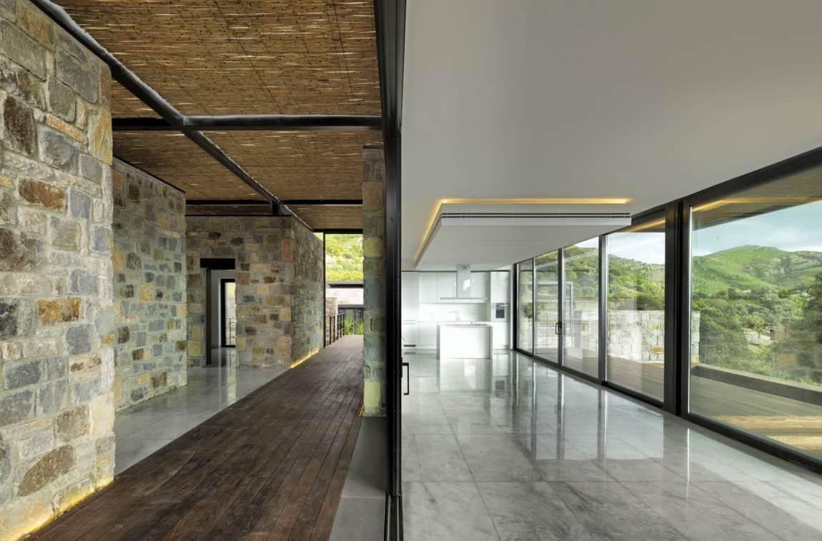 Gumus Su Villas by Cirakoglu Architects (12)