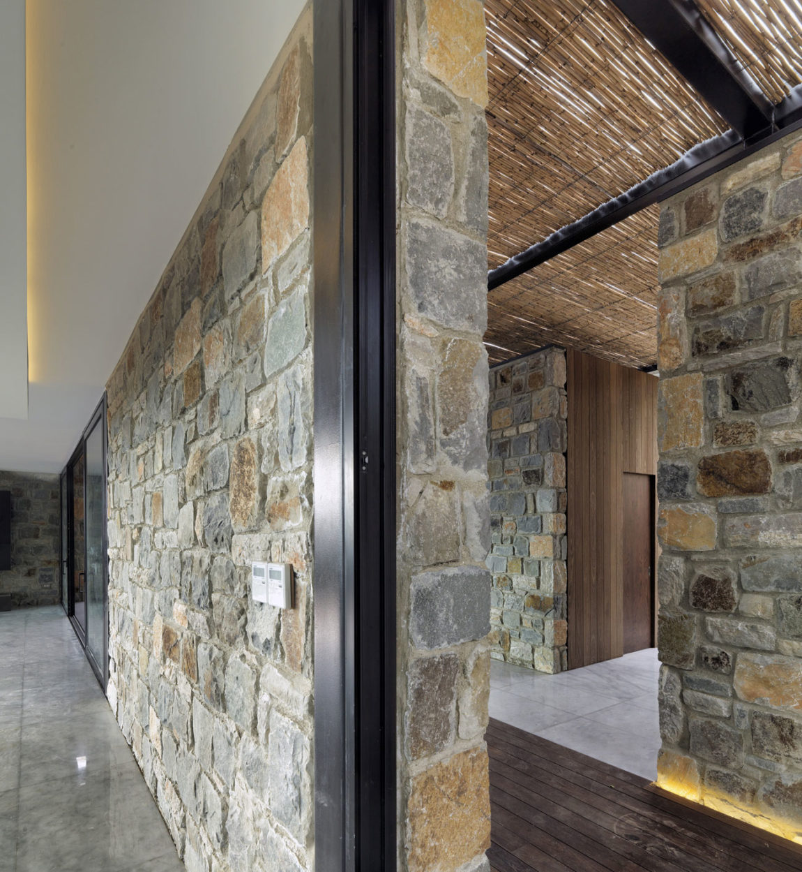 Gumus Su Villas by Cirakoglu Architects (14)