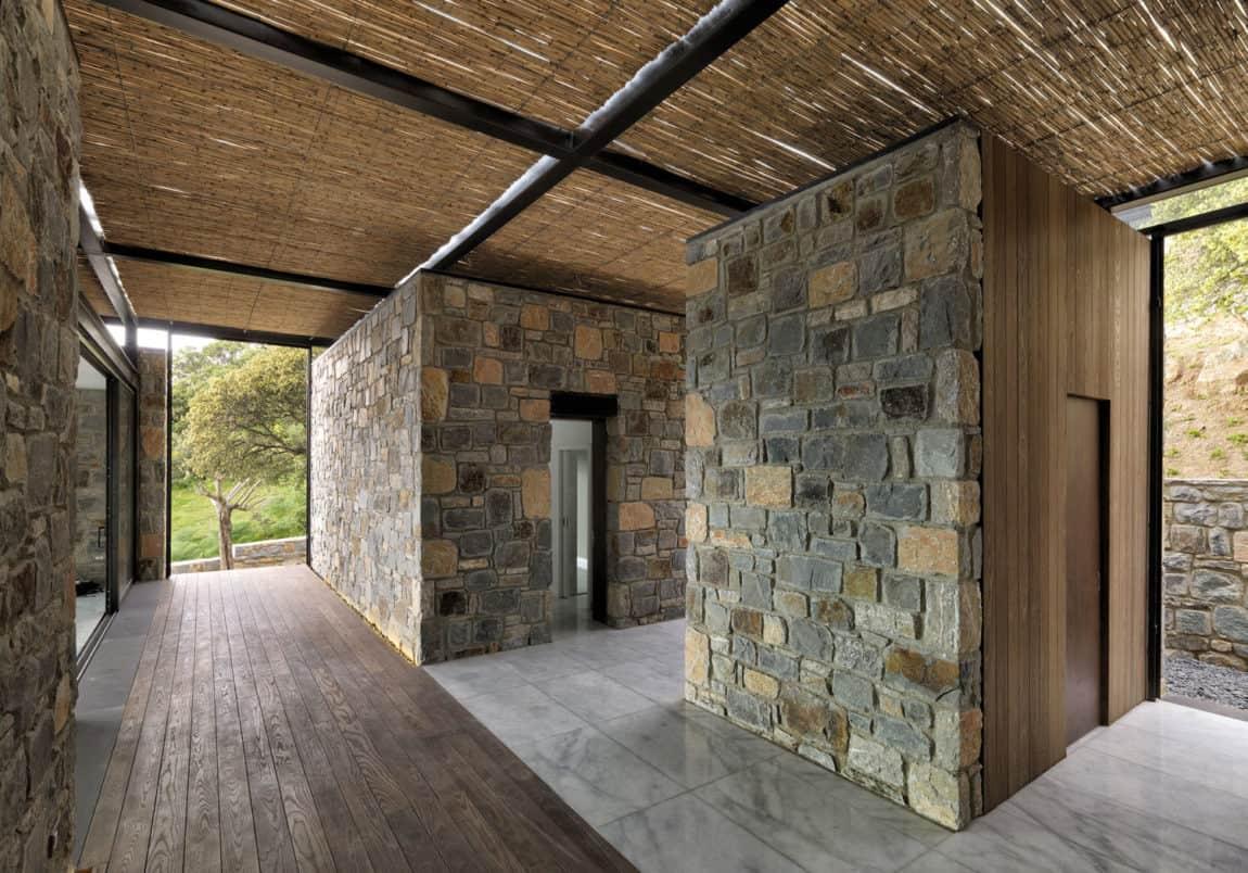 Gumus Su Villas by Cirakoglu Architects (15)