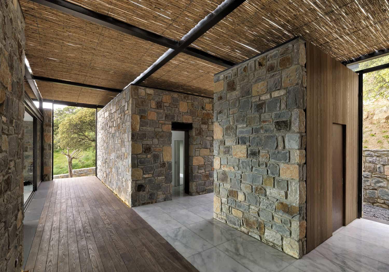 Gumus Su Villas by Cirakoglu Architects