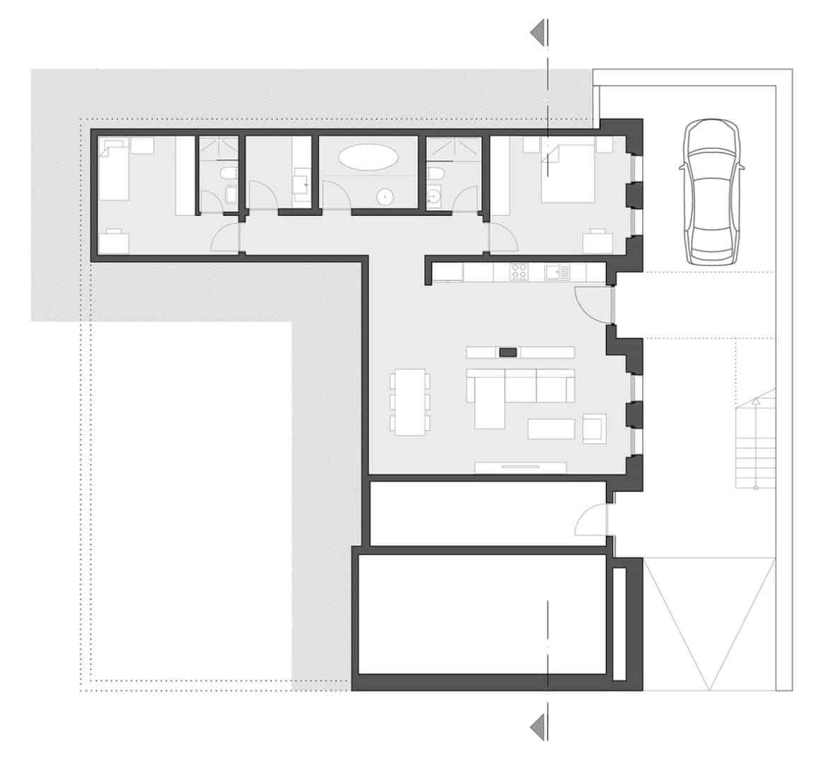 Gumus Su Villas by Cirakoglu Architects (17)
