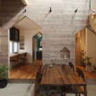 Hazukashi House by ALTS DESIGN OFFICE (4)