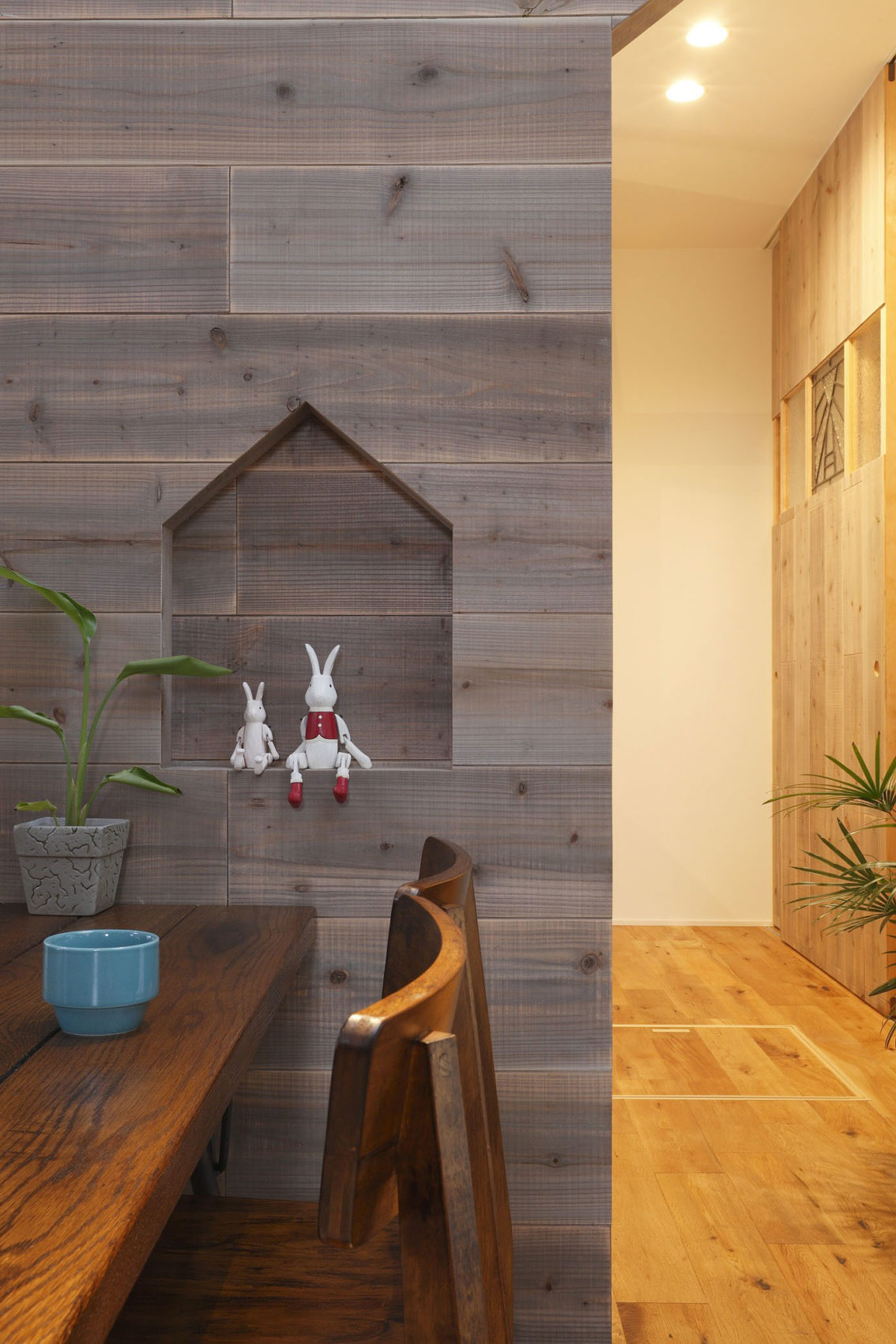 Hazukashi House by ALTS DESIGN OFFICE (5)
