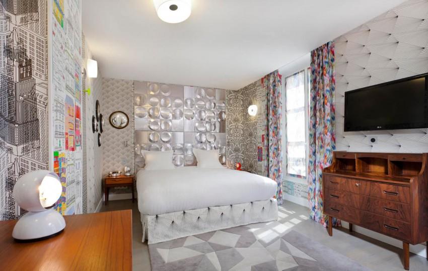 Hôtel Le Crayon (16)
