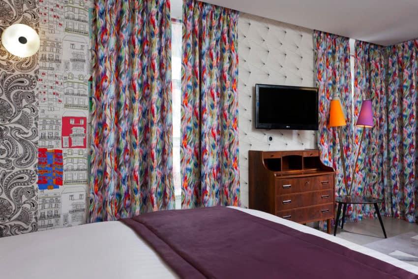 Hôtel Le Crayon (20)