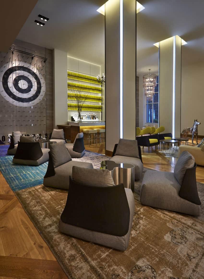 Hotel Zetta San Francisco (3)