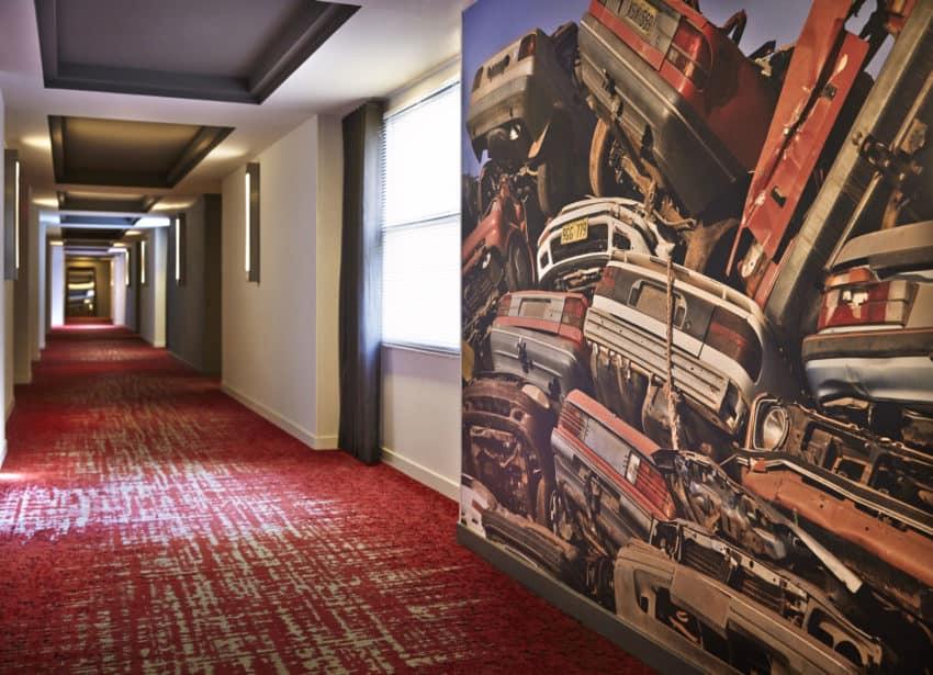 Hotel Zetta San Francisco (9)