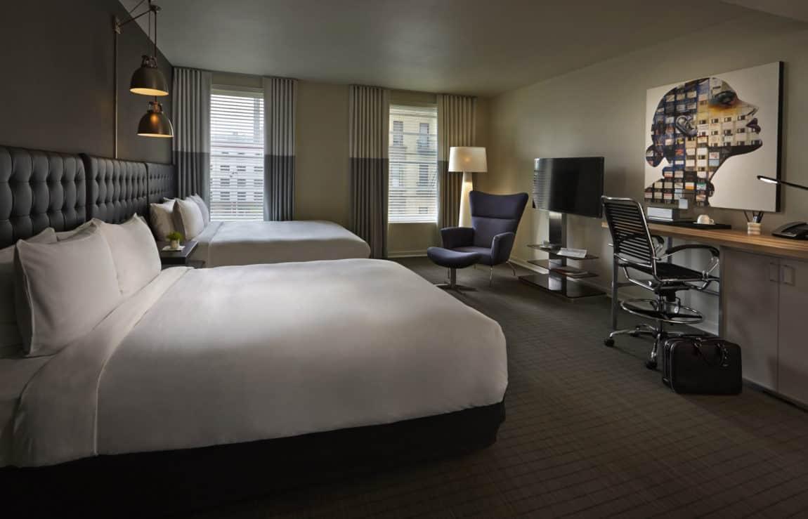Hotel Zetta San Francisco (11)