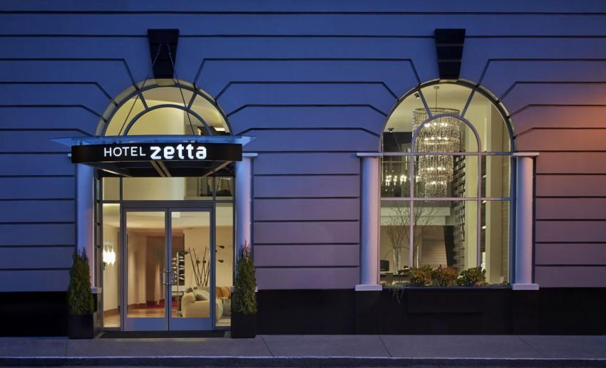 Hotel Zetta San Francisco (24)