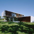 House LK by Dietrich | Untertrifaller Architekten (1)