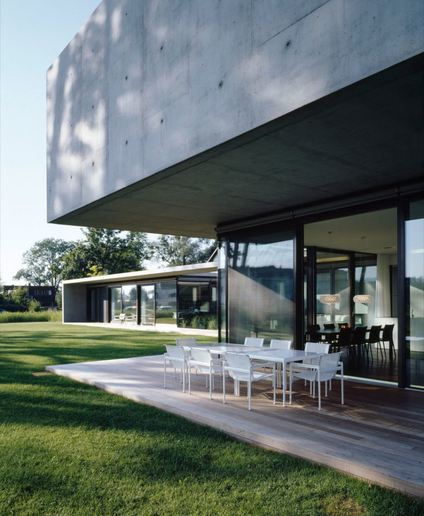 House LK by Dietrich | Untertrifaller Architekten (5)