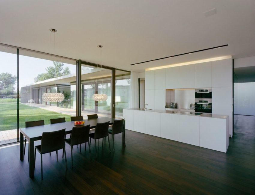 House LK by Dietrich | Untertrifaller Architekten (7)