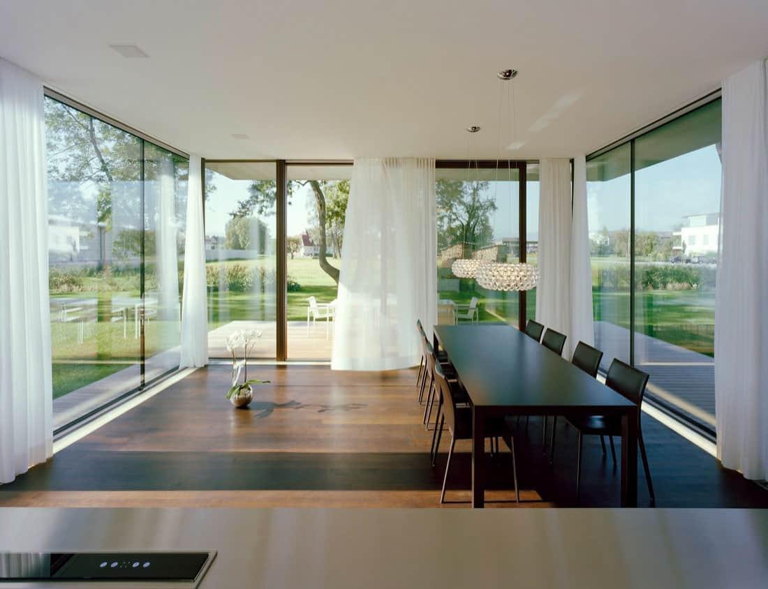 House LK by Dietrich | Untertrifaller Architekten
