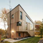 House M-M by Tuomas Siitonen Office (1)