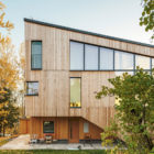 House M-M by Tuomas Siitonen Office (2)