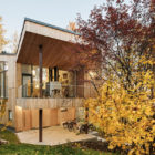 House M-M by Tuomas Siitonen Office (3)