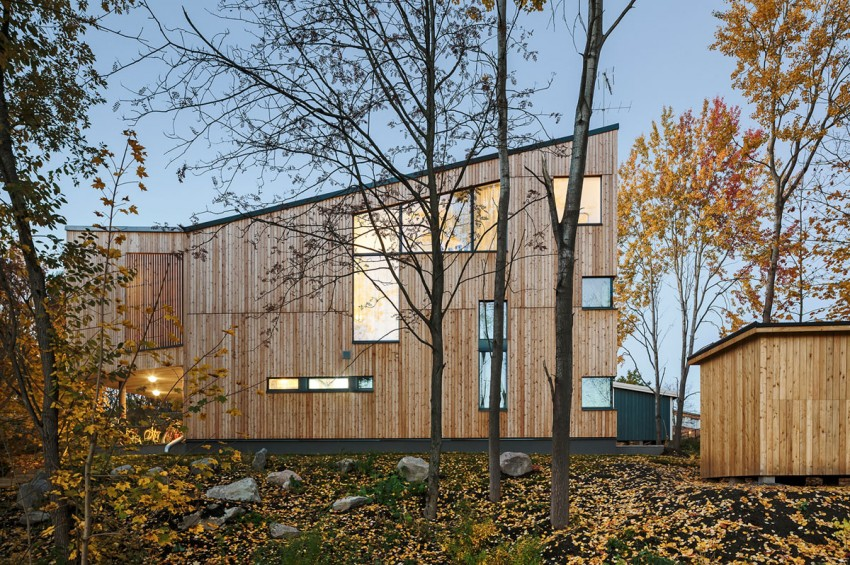 House M-M by Tuomas Siitonen Office (14)