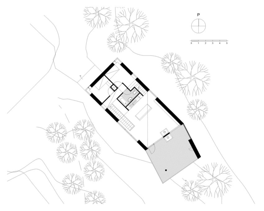 House M-M by Tuomas Siitonen Office (15)