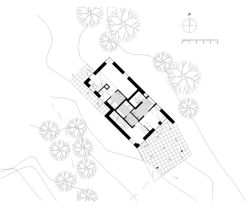 House M-M by Tuomas Siitonen Office (16)