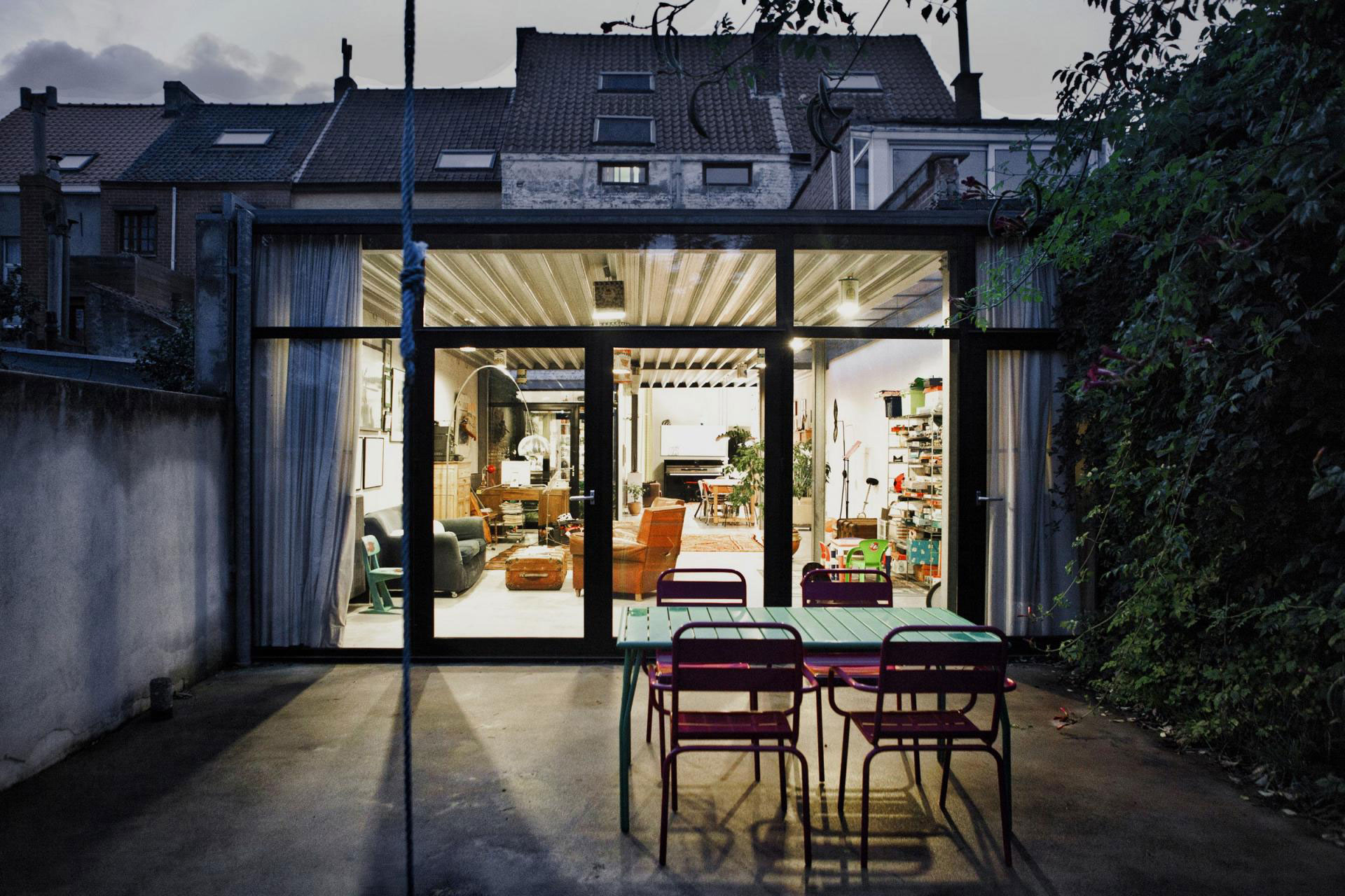 House PEBO by OYO