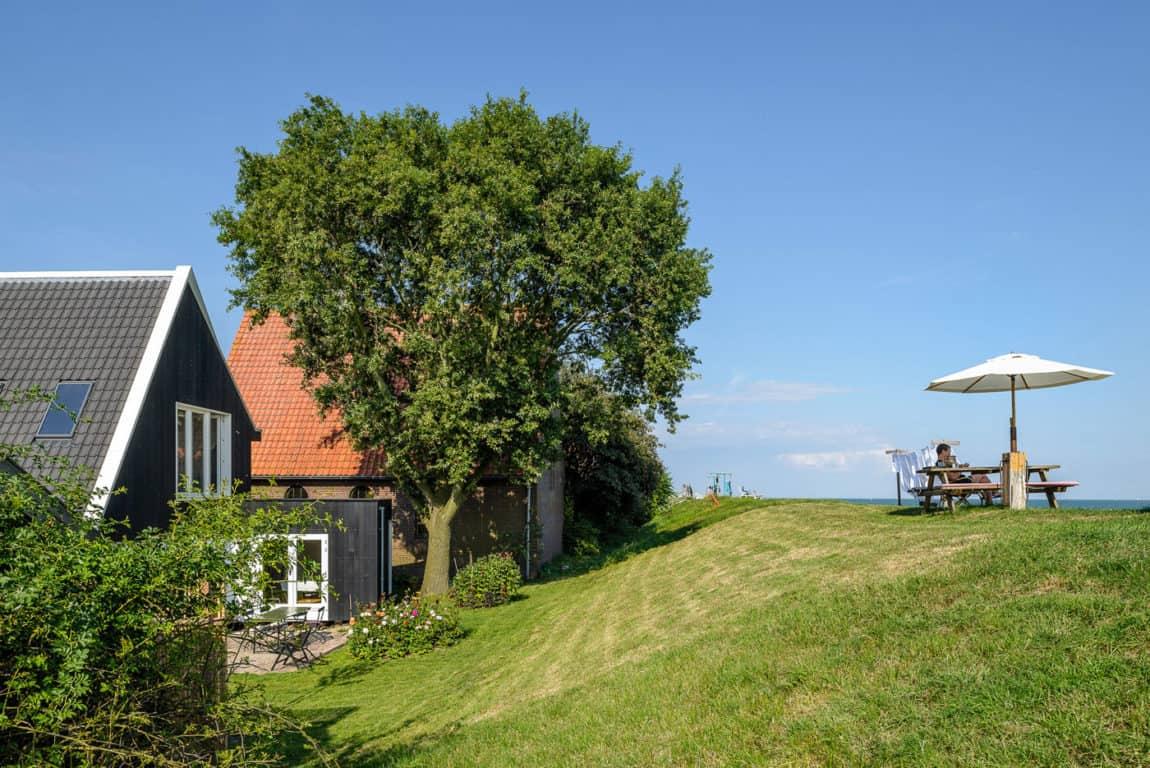 House Uitdam by Korteknie Stuhlmacher Architecten (5)