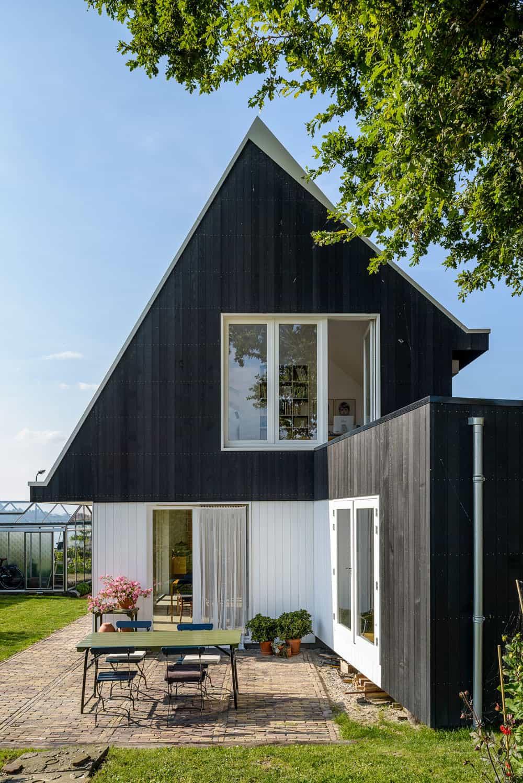 House Uitdam by Korteknie Stuhlmacher Architecten (6)