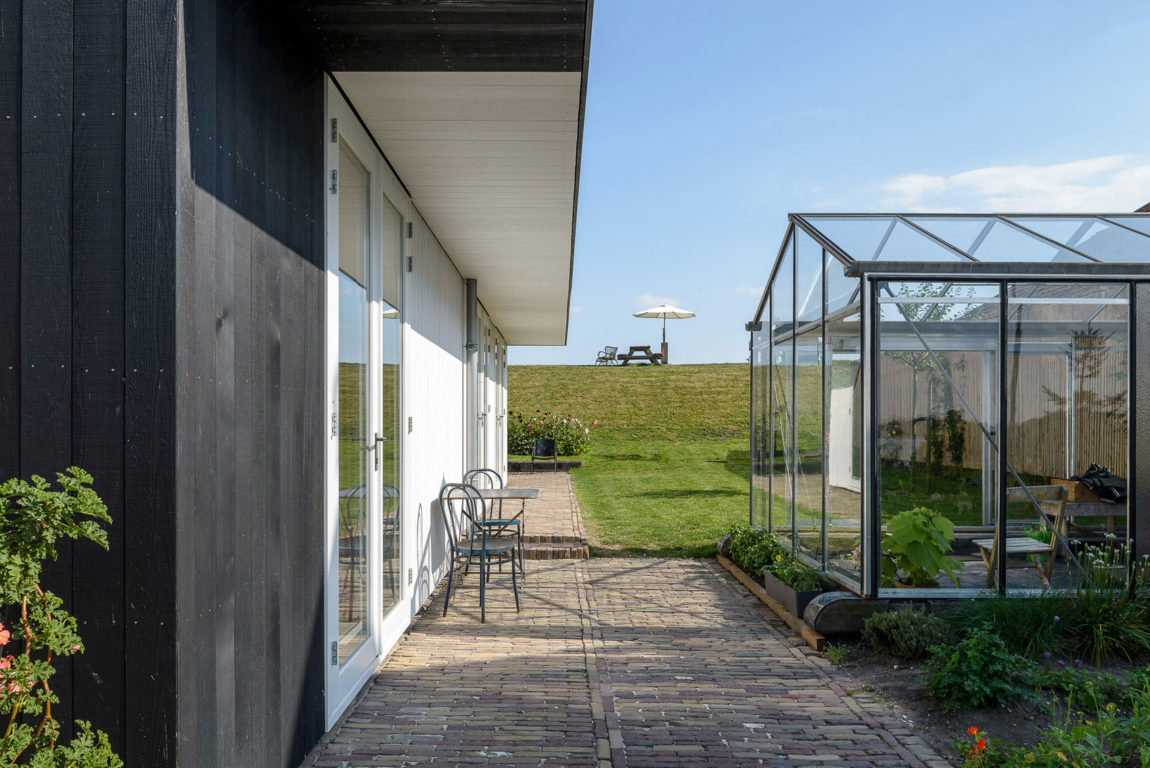 House Uitdam by Korteknie Stuhlmacher Architecten (7)