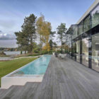 House at a Lake by BBSC Architects (3)