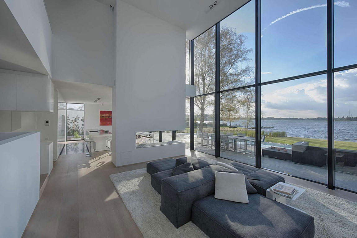 House at a Lake by BBSC Architects (4)