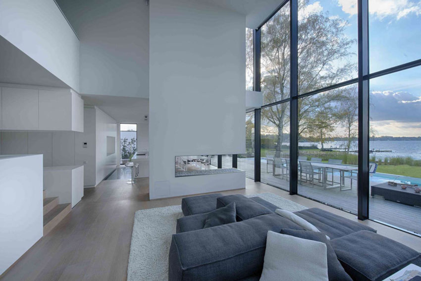 House at a Lake by BBSC Architects (5)
