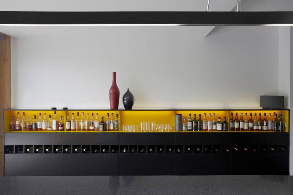 House in Black by draisci studio (10)