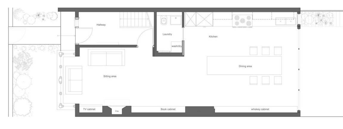 House in Black by draisci studio (17)