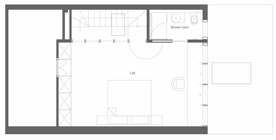 House in Black by draisci studio (19)