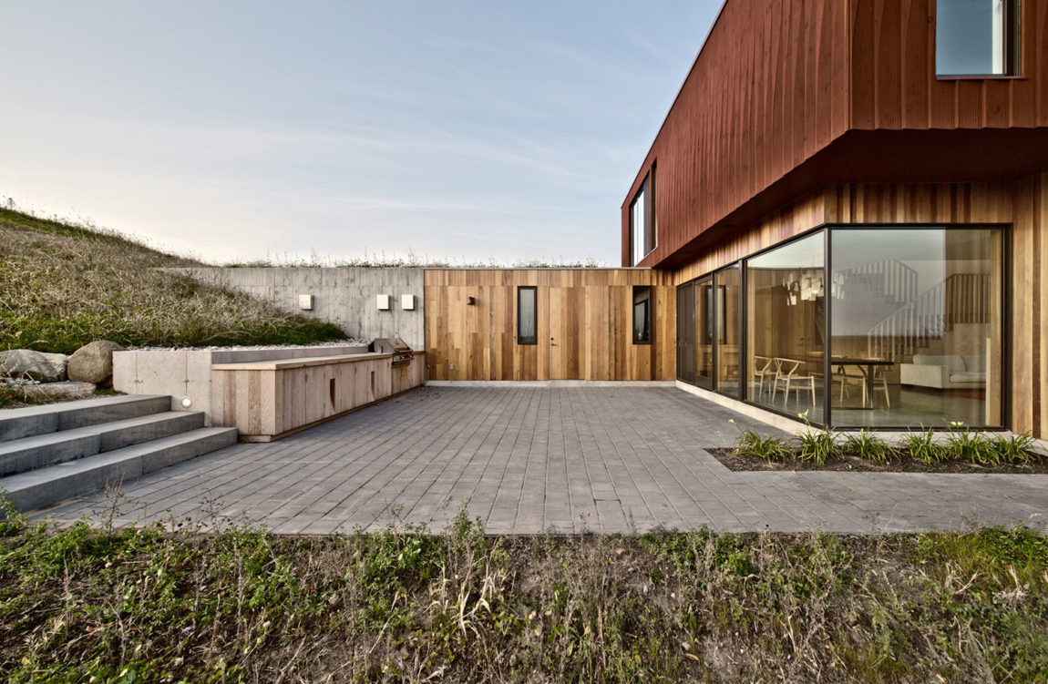 House in Frogs Hollow by Williamson Chong Architects (4)