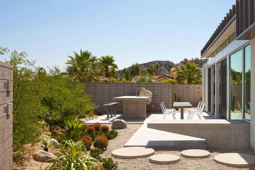 House in Palm Springs by o2 Architecture (3)