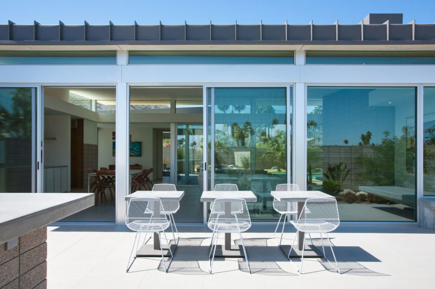 House in Palm Springs by o2 Architecture (4)