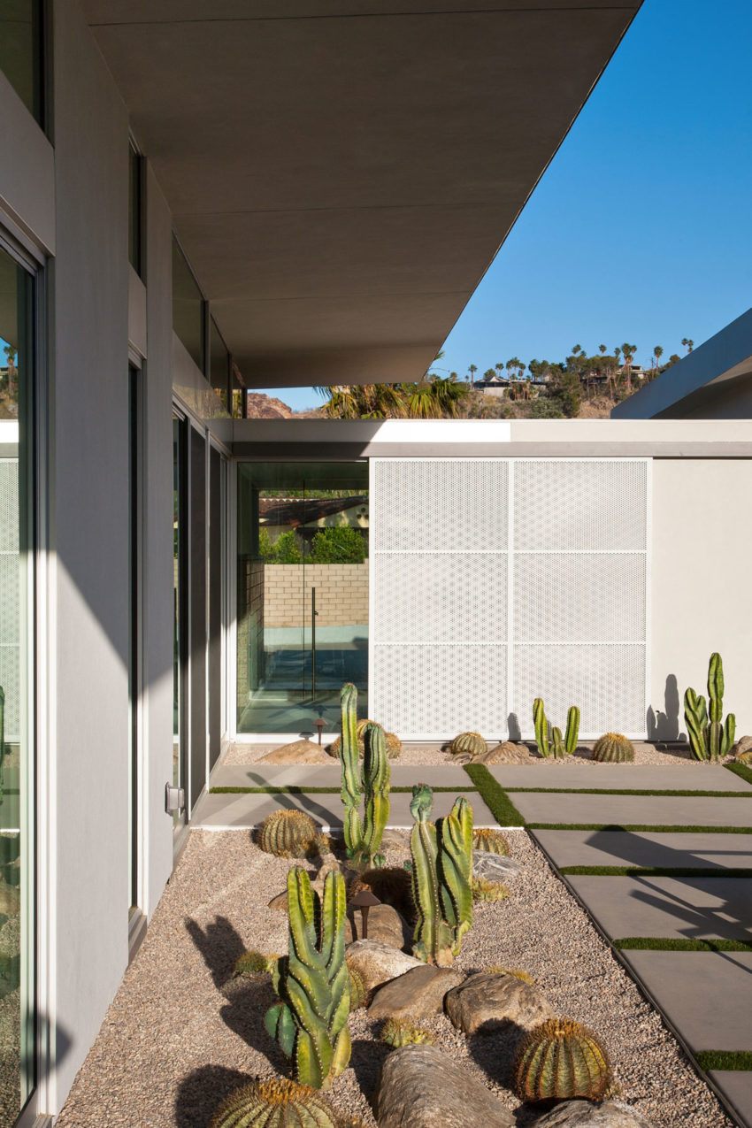 House in Palm Springs by o2 Architecture (8)