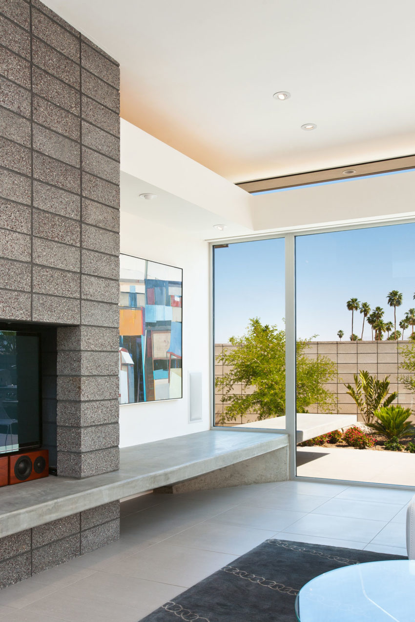 House in Palm Springs by o2 Architecture (11)