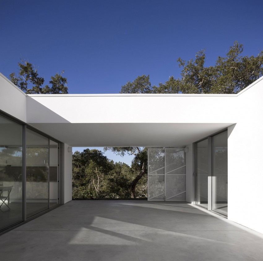 House in Quinta Do Carvalheiro by GSMM Architetti (8)
